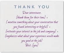 What To Write In A Thank You Note After An Interview The Example Post Interview Thank You Thank You Letter After Interview Sample Google Search Sample Engineering Interview Thank You Letter Free