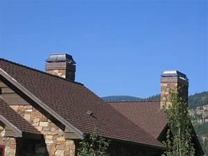 Copper Chimney Cap Stevensville