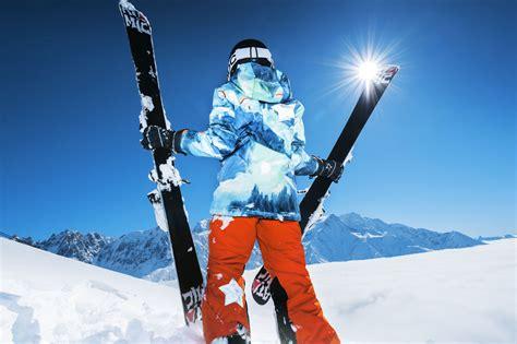 Molo in the mountains great kids ski fashion