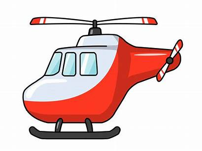 Helicopter Clipart Rescue Clip Cartoon Air Clipground