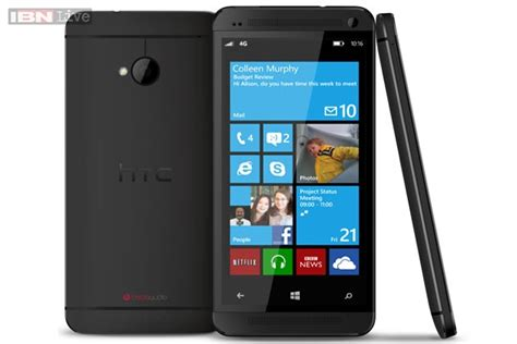 htc android phones microsoft talking to htc about adding windows option on
