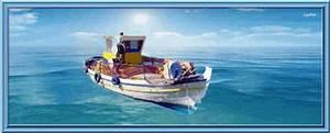 Destockage Petit Bateau En Ligne : bateau de p che en mer cr ation enti rement perso ~ Dailycaller-alerts.com Idées de Décoration