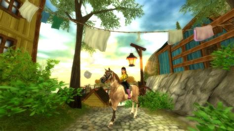 star stable  biggest  horse game  pc mac