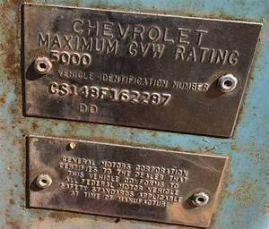1968 Chevrolet Chevy C10 Pickup Truck 6 Cyl Clean Title