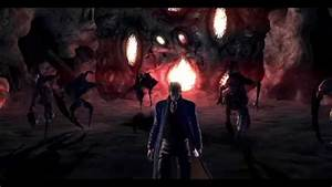 Devil May Cry 4 Special Edition Vergil Ending Scene