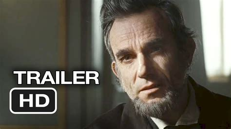 lincoln official trailer 1 2012 steven spielberg movie