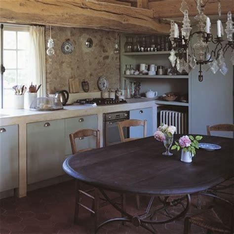 cuisine à l ancienne cuisine aménagée à l 39 ancienne