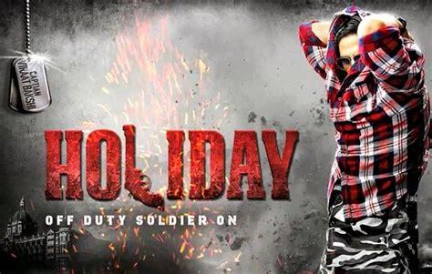 Latest Movie Trailers Akshay Kumar Holiday Movie