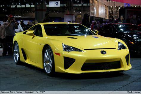 lexus yellow yellow lexus lfa benlevy com