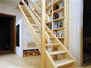 Holztreppe Selber Bauen : so bauen sie eine wangentreppe bauhaus deutschland ~ Frokenaadalensverden.com Haus und Dekorationen