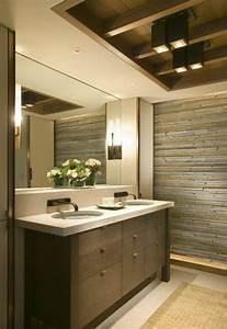 Badezimmer Waschtisch Mit Unterschrank : badezimmer set holz mit aufsatzbecken ~ Michelbontemps.com Haus und Dekorationen