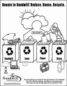 kid39s corner goodwill industries of the valleys With how to recycle
