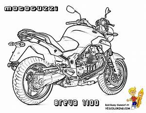 kingly coloring pages to print motorcycle free With motorcycle engine
