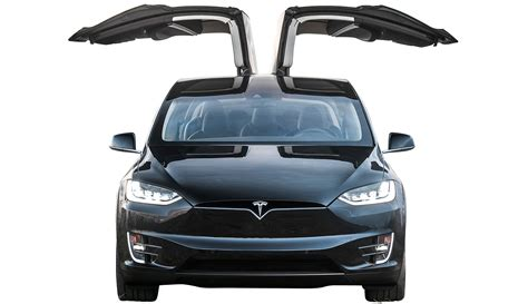 Chinese Firm Takes On Tesla With $106,000 Electric Vehicle