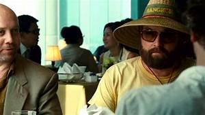 Alan's Bangkok Straw Hat - Filmgarb.com