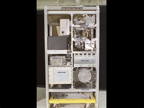 NASA - Environmental Control and Life Support System's ...