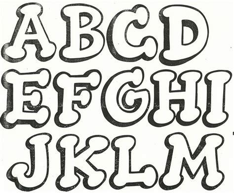 letras may 250 sculas 1 moldes de letras tipos de letras abecedario letras para carteles y