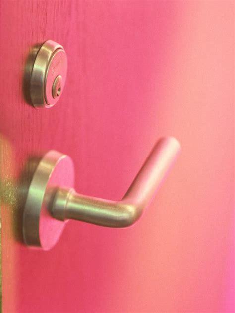 How To Install A Deadbolt Lock Hgtv