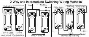 Schneider 3 Gang 2 Way Switch Wiring Diagram