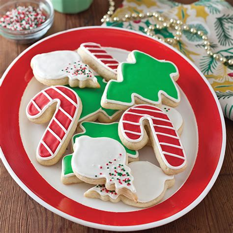 Deen fans greeted her excitedly in atlanta in anticipation for her new cooking show. Paula Deen Christmas Sugar Cookies   Christmas Cookies