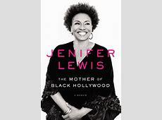 You Can Now Preorder Jenifer Lewis' Memoir Saint Heron
