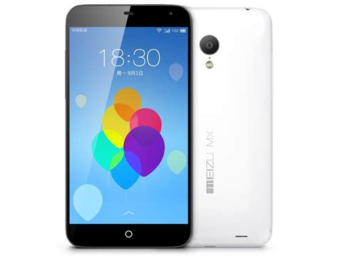 meizu mx 4 meizu mx3 to be officially released in the us in q3