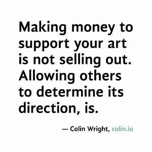 Quotes – Colin Wright