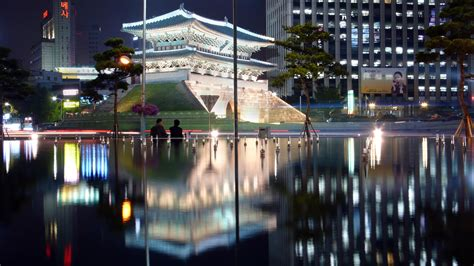 Seoul Awesome HD Wallpapers & Desktop Backgrounds - All HD ...