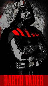 Star Wars Darth Vader pop art two by TheGreatDevin on ...