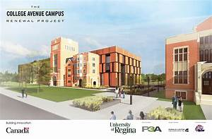 Saving the College Building | College Avenue Campus ...