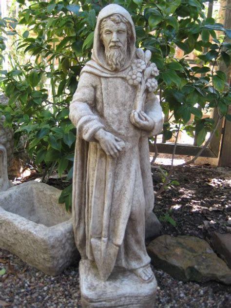 feast  st fiacre monk holy family  bordeaux