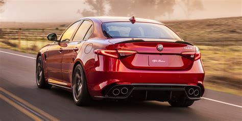Alfa Romeo Price Usa by Alfa Romeo Giulia Quadrifoglio Specs Alfa Romeo Usa