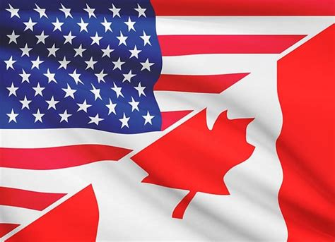 comparison studying masters  canada  usa