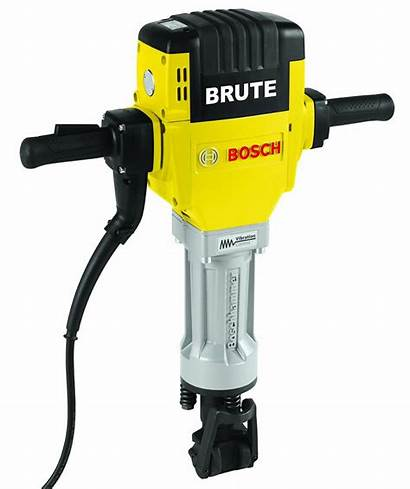 Hammer Jack Bosch Electric Concrete Hammers Tools
