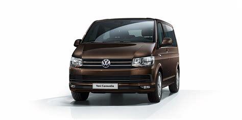 Volkswagen 2019 Modelleri by 2019 Volkswagen Caravelle Modelleri Ve Fiyatları