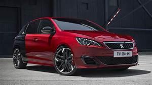 Prix 308 Peugeot : la nouvelle peugeot 308 gti by peugeot sport d voile son prix forum ~ Gottalentnigeria.com Avis de Voitures