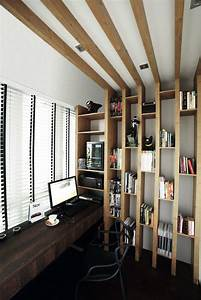 Home, Library, Design, Ideas, For, Book, Lovers