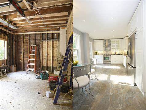 coping    remodeling project