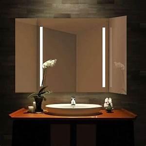 miroir triptyque lucerne With miroir triptyque salle de bain