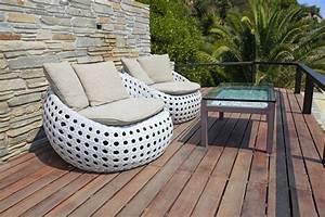 Sitzkissen Gartenstühle Hochlehner : outdoor sitzkissen ideen und tipps f r einen wohlf hl garten ~ Markanthonyermac.com Haus und Dekorationen