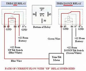 1997 Sea Ray Sundancer 270 Bilge Pump Alarm Wiring Diagram