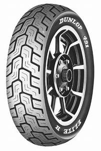 reviews dunlop 491 elite ii tire rear mt90hb 16 raised With 16 raised white letter tires