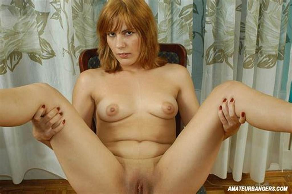 #Redhead #Shows #Off #And #Plays #With #Her #Big #Tits #2366