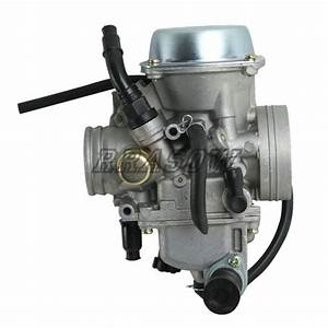 Carburetor For Honda Atv Trx350 Trx 350 Fourtrax 350 1986