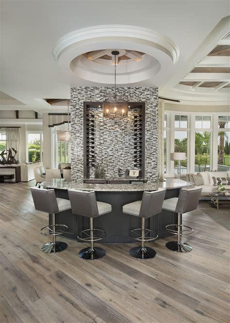 naples architect designs golf magazine dream home plan