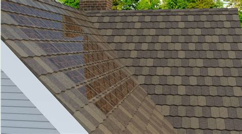 exciting new solar tile roofing system investment