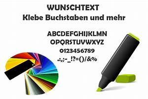 Buchstaben Zum Aufkleben : schneideplott buchstaben und zahlen zum aufkleben mit ~ Watch28wear.com Haus und Dekorationen