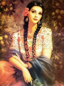 jesús enrique helguera mexican classical painter fine art and you painting digital art