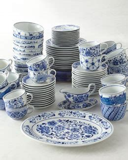 Dinnerware, Stoneware & Earthenware   Horchow