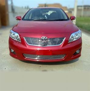 Toyota Corolla 2009 Gps Navigation System Manual Guides